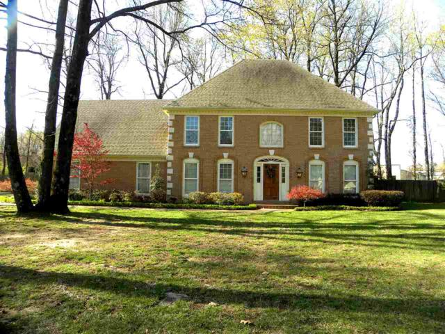 1617 Whitehaven Ct., Jonesboro, AR 72401 (MLS #10074226) :: REMAX Real Estate Centre