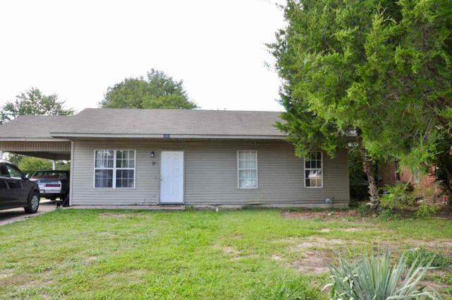 1803 National, Jonesboro, AR 72401 (MLS #10074273) :: Halsey Thrasher Harpole Real Estate Group