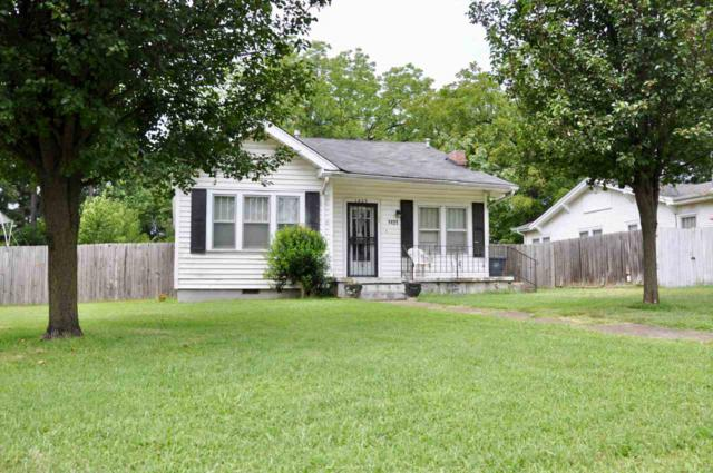 1423 Haven, Jonesboro, AR 72401 (MLS #10074274) :: REMAX Real Estate Centre