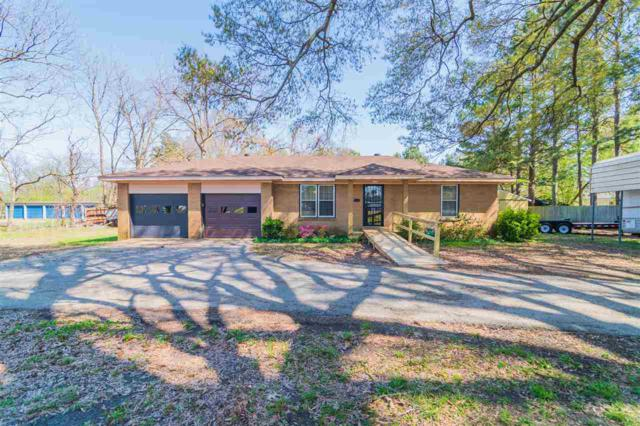 103 Barnett St, Brookland, AR 72417 (MLS #10074352) :: REMAX Real Estate Centre