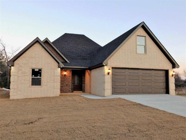 960 Wildcat Lane, Jonesboro, AR 72401 (MLS #10074428) :: REMAX Real Estate Centre