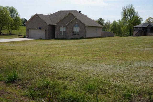 92 Cr 393, Jonesboro, AR 72401 (MLS #10074582) :: Halsey Thrasher Harpole Real Estate Group
