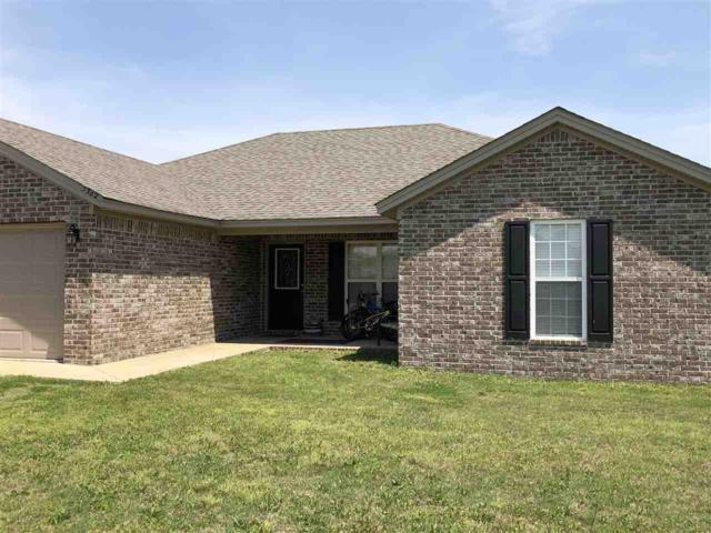 3562 Dover St., Jonesboro, AR 72401 (MLS #10074631) :: REMAX Real Estate Centre