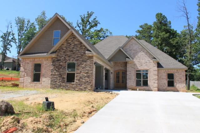 1394 Sullivan, Jonesboro, AR 72404 (MLS #10074643) :: REMAX Real Estate Centre