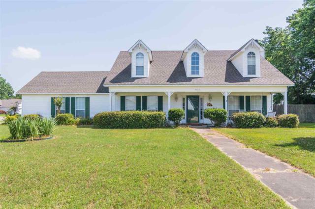 4505 Mockernut Ln, Jonesboro, AR 72401 (MLS #10074646) :: REMAX Real Estate Centre