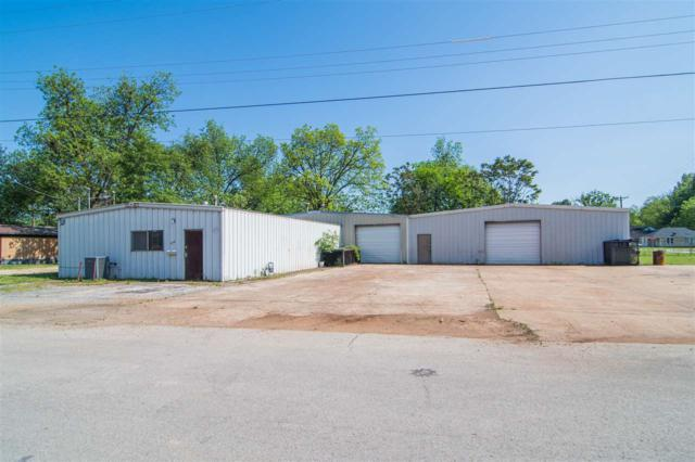 1011 Cottonbelt Ave., Jonesboro, AR 72401 (MLS #10074665) :: REMAX Real Estate Centre