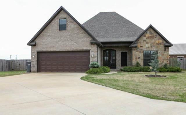 6201 Alan Cove, Jonesboro, AR 72401 (MLS #10074679) :: REMAX Real Estate Centre