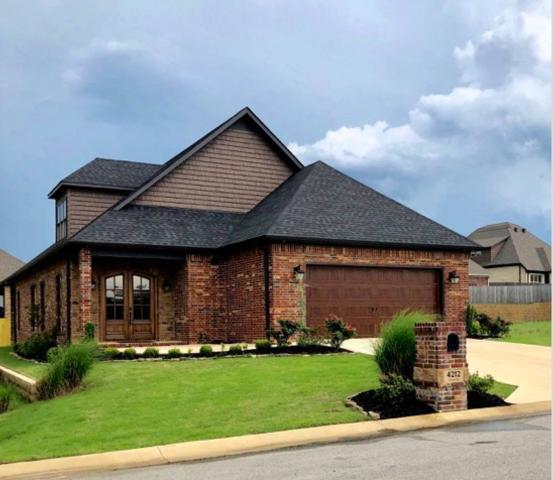 4212 Villa Cove, Jonesboro, AR 72401 (MLS #10074754) :: REMAX Real Estate Centre