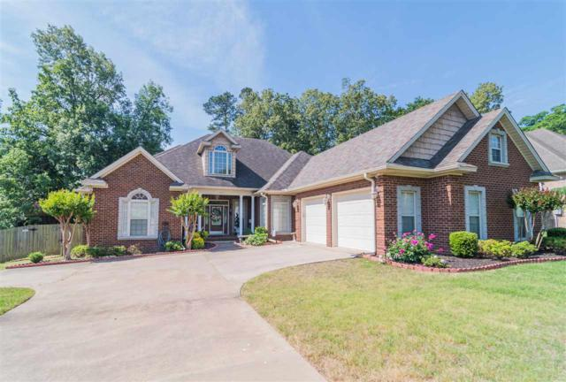 4010 Brandywine Dr., Jonesboro, AR 72404 (MLS #10074759) :: REMAX Real Estate Centre