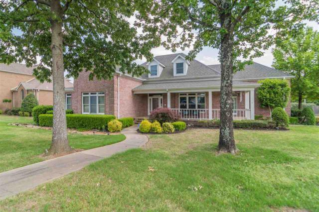2503 Skyline Pointe, Jonesboro, AR 72404 (MLS #10074808) :: REMAX Real Estate Centre