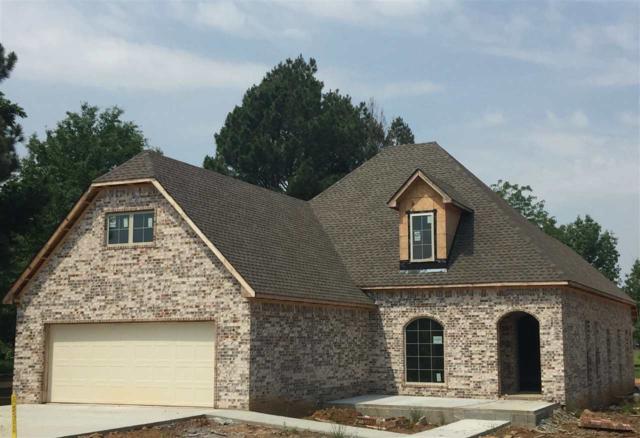 3205 Ridgeway Cir, Jonesboro, AR 72404 (MLS #10074929) :: REMAX Real Estate Centre