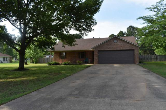 2204 Jaybee, Jonesboro, AR 72404 (MLS #10074945) :: Halsey Thrasher Harpole Real Estate Group