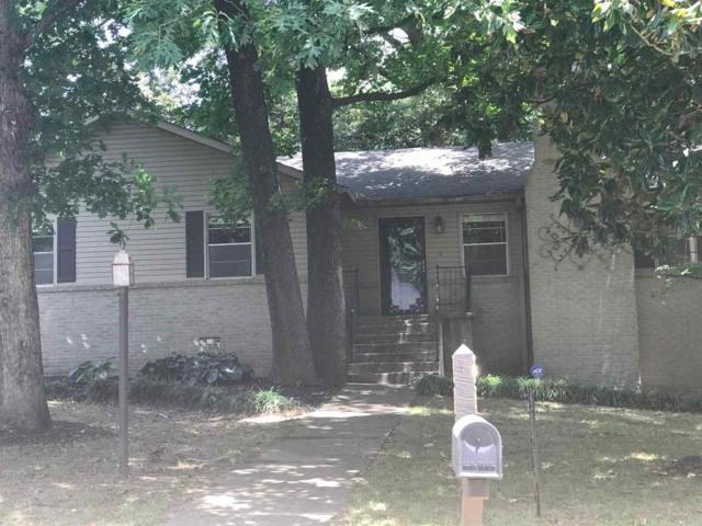 2314 Redbud, Jonesboro, AR 72401 (MLS #10074950) :: REMAX Real Estate Centre