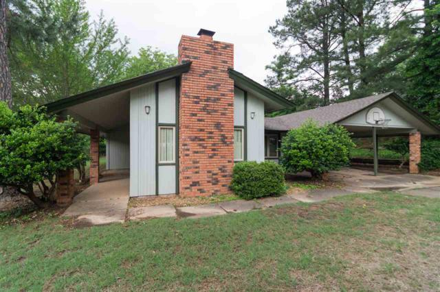 1708 Covey Dr, Jonesboro, AR 72404 (MLS #10074952) :: REMAX Real Estate Centre