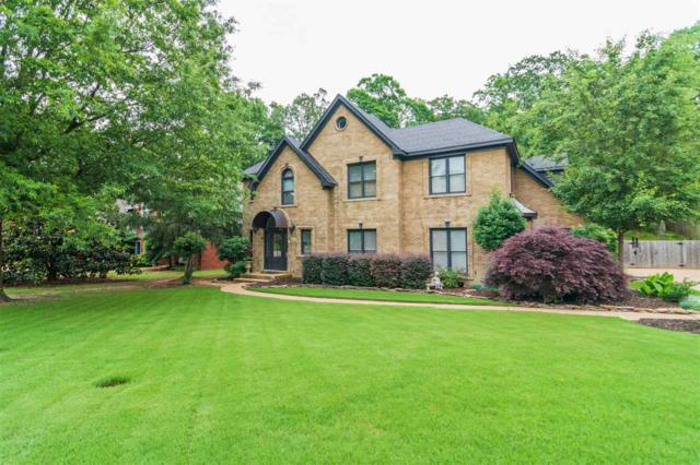 2204 Morningside Dr., Jonesboro, AR 72401 (MLS #10075035) :: REMAX Real Estate Centre