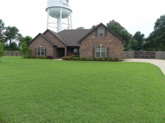 441 Fox Run, Trumann, AR 72472 (MLS #10075071) :: REMAX Real Estate Centre