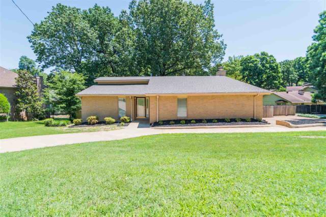 1408 Metzler Ln., Jonesboro, AR 72401 (MLS #10075124) :: REMAX Real Estate Centre