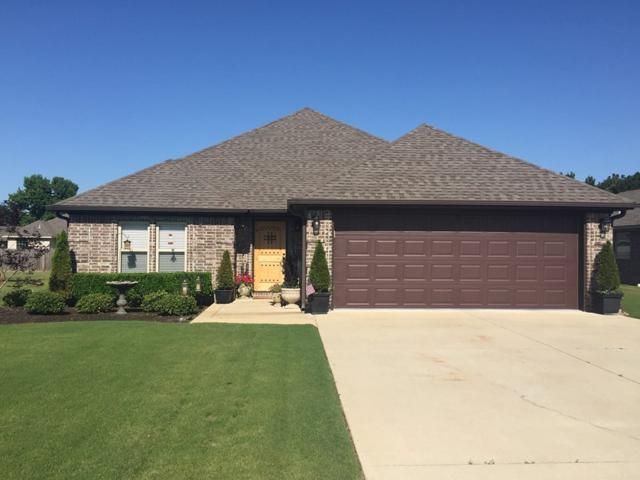 6047 Wisteria Lane, Jonesboro, AR 72404 (MLS #10075157) :: REMAX Real Estate Centre