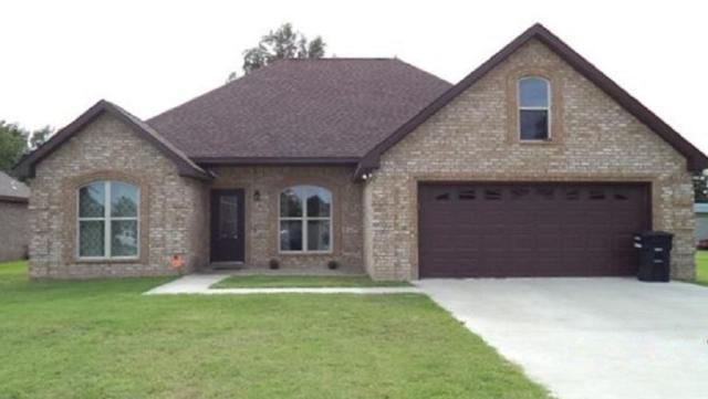 469 Fox Run, Trumann, AR 72472 (MLS #10075169) :: REMAX Real Estate Centre