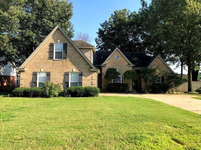 3115 Bowden, Jonesboro, AR 72404 (MLS #10075179) :: REMAX Real Estate Centre