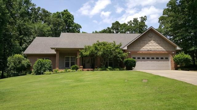 5213 Koala, Jonesboro, AR 72404 (MLS #10075204) :: REMAX Real Estate Centre