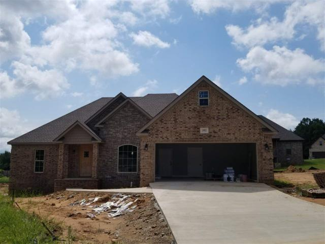 1993 Sunrise Cove, Jonesboro, AR 72404 (MLS #10075251) :: Halsey Thrasher Harpole Real Estate Group