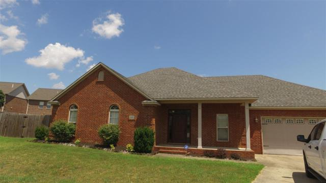 4418 Stoney Drive, Jonesboro, AR 72404 (MLS #10075255) :: Halsey Thrasher Harpole Real Estate Group