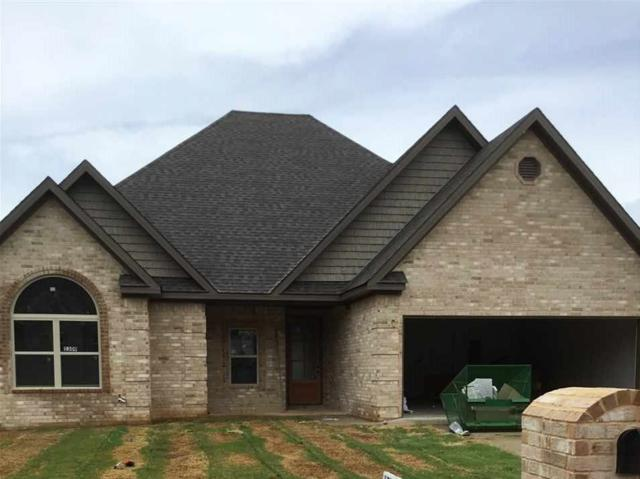 5309 Bridger Park Court, Jonesboro, AR 72401 (MLS #10075266) :: REMAX Real Estate Centre