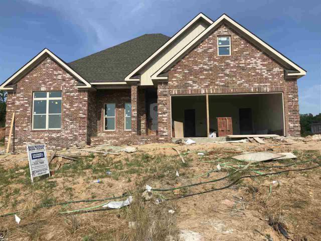 3709 Jaxon Lane, Jonesboro, AR 72404 (MLS #10075270) :: REMAX Real Estate Centre