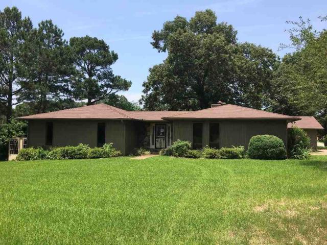 2700 Spring Valley, Jonesboro, AR 72401 (MLS #10075344) :: REMAX Real Estate Centre