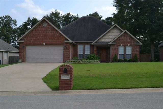 1405 Sullivan Circle, Jonesboro, AR 72404 (MLS #10075363) :: Halsey Thrasher Harpole Real Estate Group
