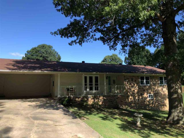 1601 Linview, Paragould, AR 72450 (MLS #10075462) :: REMAX Real Estate Centre