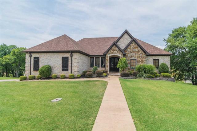 3517 Annadale Dr., Jonesboro, AR 72404 (MLS #10075594) :: REMAX Real Estate Centre