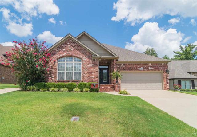 4412 Lochmoor, Jonesboro, AR 72401 (MLS #10075661) :: REMAX Real Estate Centre