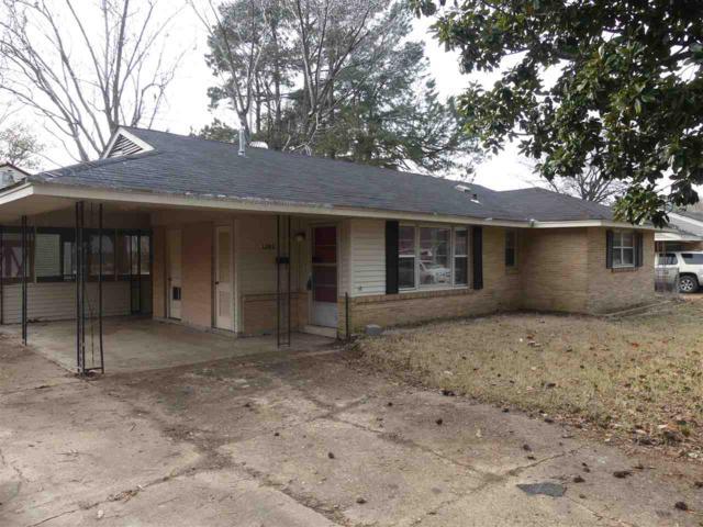 1205 Reed Ave., Trumann, AR 72472 (MLS #10075674) :: Halsey Thrasher Harpole Real Estate Group