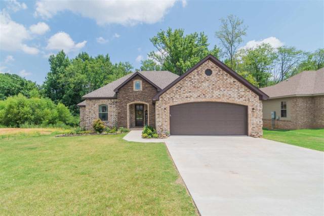795 Andrea Dr, Jonesboro, AR 72401 (MLS #10075724) :: Halsey Thrasher Harpole Real Estate Group