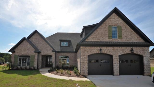 2203 Chesapeake Cove, Jonesboro, AR 72404 (MLS #10075744) :: Halsey Thrasher Harpole Real Estate Group