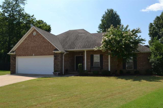 409 Albany Cove, Jonesboro, AR 72404 (MLS #10075792) :: REMAX Real Estate Centre