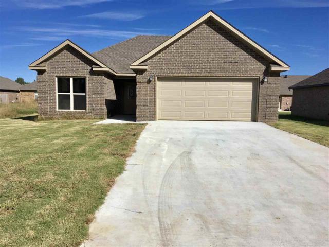 1001 Ava, Paragould, AR 72450 (MLS #10075897) :: Halsey Thrasher Harpole Real Estate Group