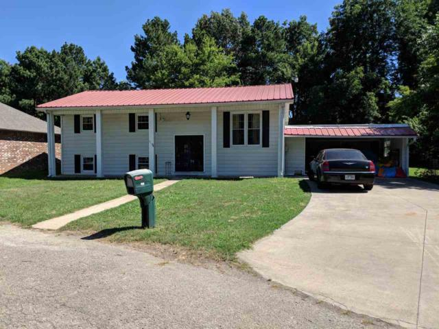 910 Ada St, Paragould, AR 72450 (MLS #10075969) :: Halsey Thrasher Harpole Real Estate Group