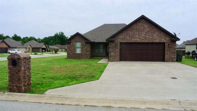 708 Victory Ln, Jonesboro, AR 72401 (MLS #10076065) :: Halsey Thrasher Harpole Real Estate Group