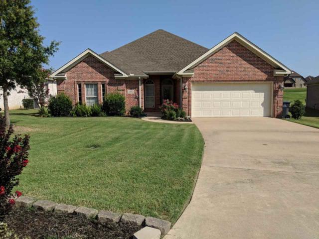 4628 Inverness Run, Jonesboro, AR 72401 (MLS #10076067) :: REMAX Real Estate Centre