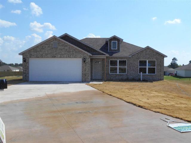 109 Clark Cove, Brookland, AR 72417 (MLS #10076091) :: REMAX Real Estate Centre