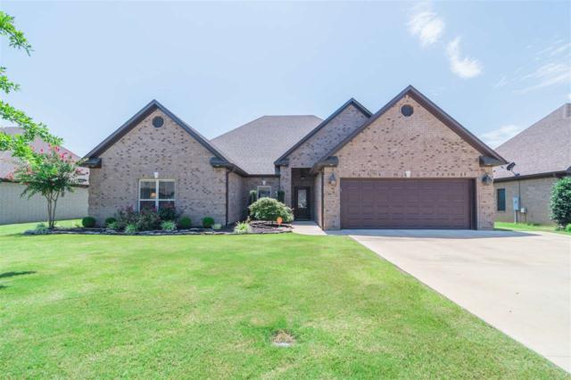 1005 Mark Cir, Jonesboro, AR 72404 (MLS #10076168) :: REMAX Real Estate Centre
