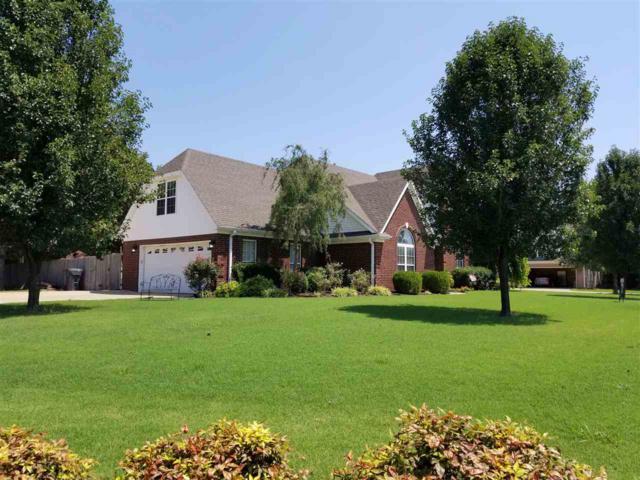 3126 Bowden Dr, Jonesboro, AR 72404 (MLS #10076346) :: Halsey Thrasher Harpole Real Estate Group