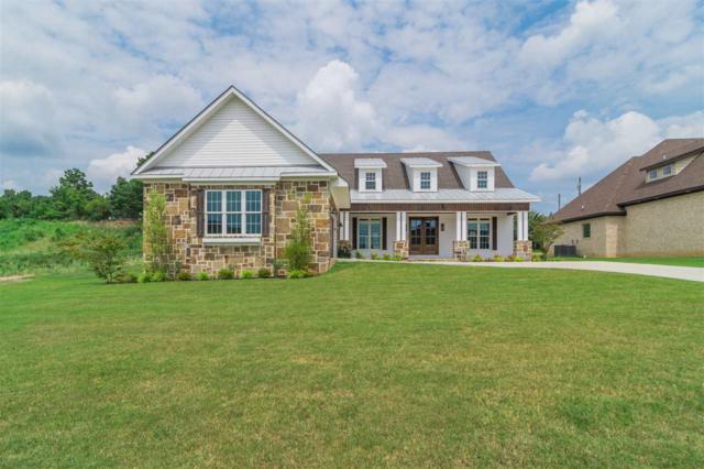 2206 Chesapeake Cv, Jonesboro, AR 72404 (MLS #10076352) :: Halsey Thrasher Harpole Real Estate Group