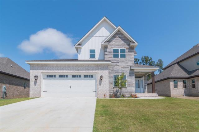 742 Sadie Ln, Jonesboro, AR 72404 (MLS #10076431) :: Halsey Thrasher Harpole Real Estate Group
