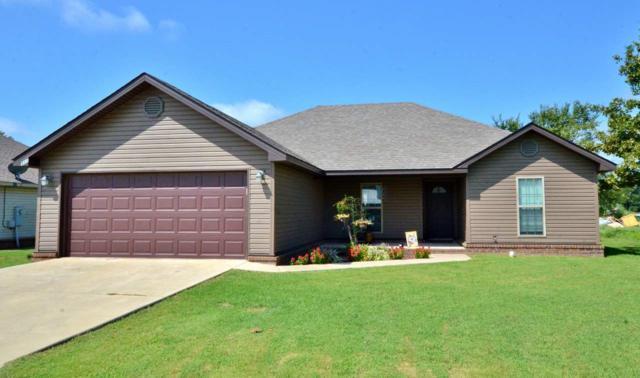 311 Shirley, Brookland, AR 72417 (MLS #10076556) :: Halsey Thrasher Harpole Real Estate Group