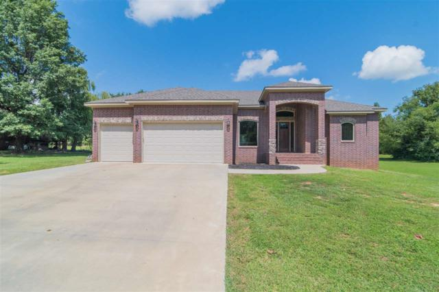 3012 Vista Ct., Jonesboro, AR 72404 (MLS #10076605) :: Halsey Thrasher Harpole Real Estate Group