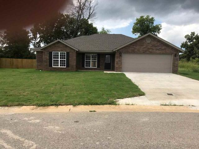 2563 Chad, Jonesboro, AR 72401 (MLS #10076673) :: Halsey Thrasher Harpole Real Estate Group